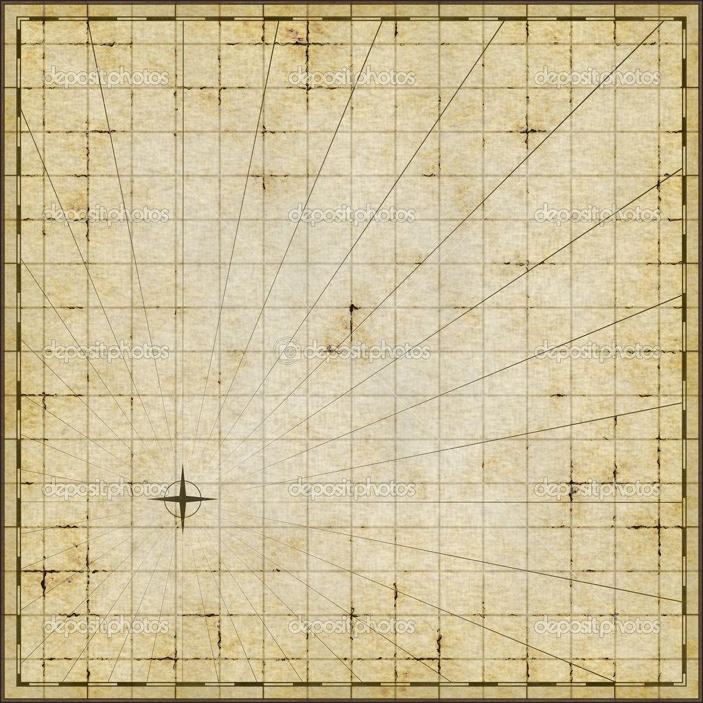 Old Treasure Map Template Www Pixshark Com Images