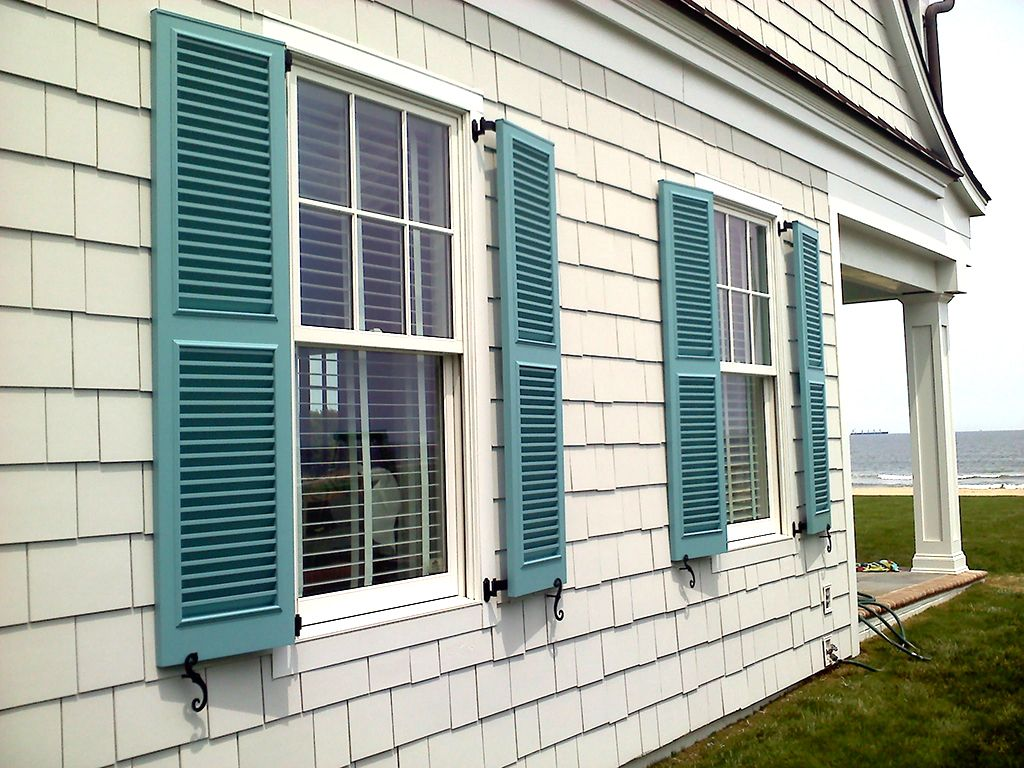 Shutters For Tropical Homes Shutters Exterior House Shutters