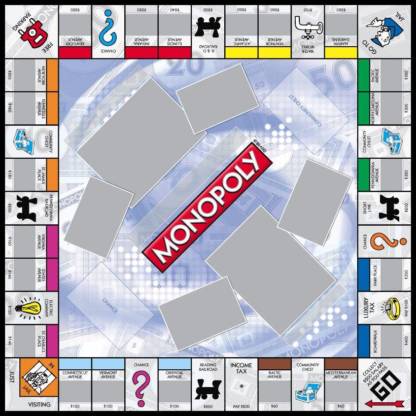 monopoly money monopoly games custom personalized money http