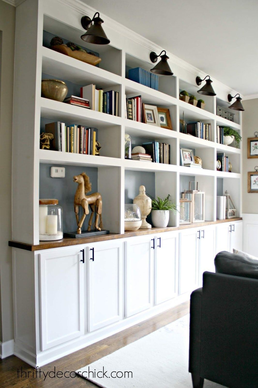 14 Lovely Office Built With Cabinet Ideas In 2020 Home Lib