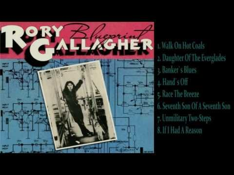 Rory gallagher blueprint 1973 youtube rory pinterest rory gallagher blueprint 1973 youtube malvernweather Gallery