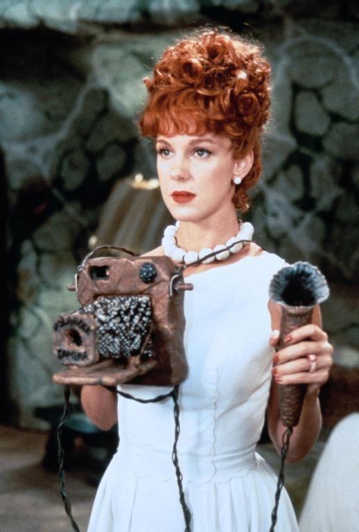 Redhead mom elizabeth