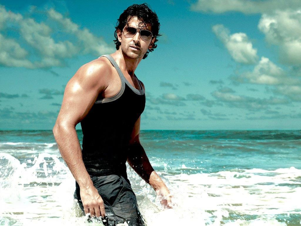 Hot Hot Hrithik Roshan. More Wallpapers@ Moviesthisfriday.com