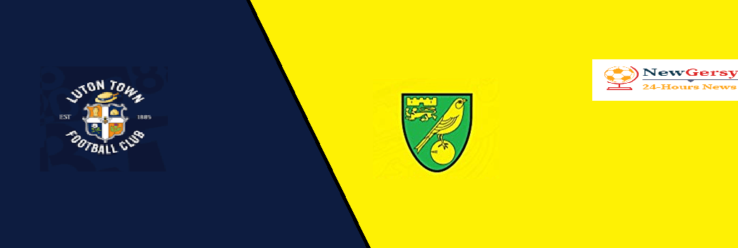 Norwich City 1 0 Toulouse Live Stream Tv Channel Info And Uk Time How To Watch Pre Season Football Online Norwich City Luton Town Luton