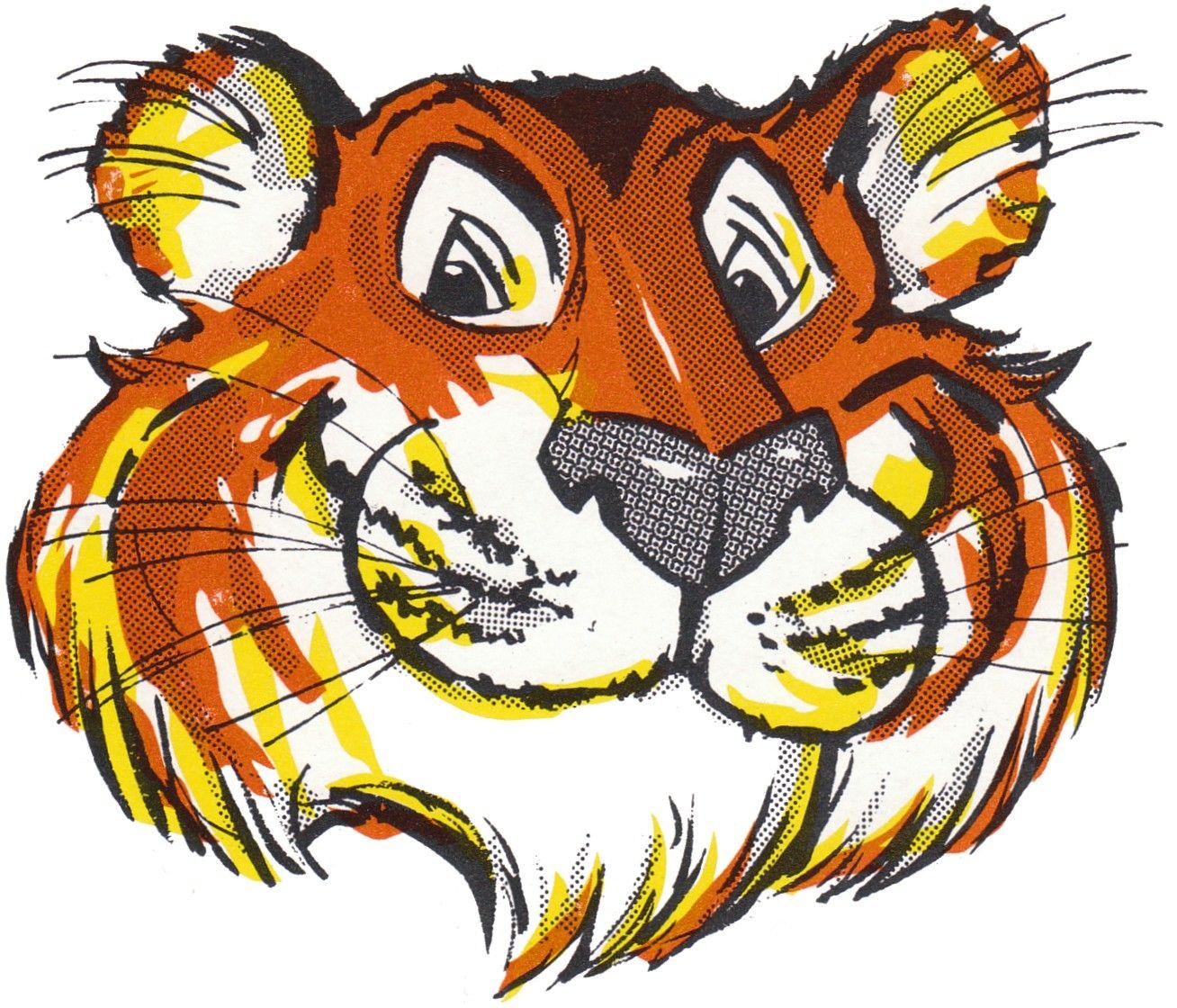 ESSO Tiger | Logo 商標 | Pinterest