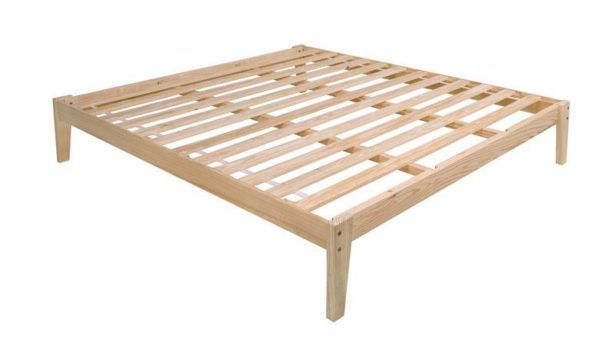 Bedroom:How To Build A King Size Bed Frame How To Make A King Size ...