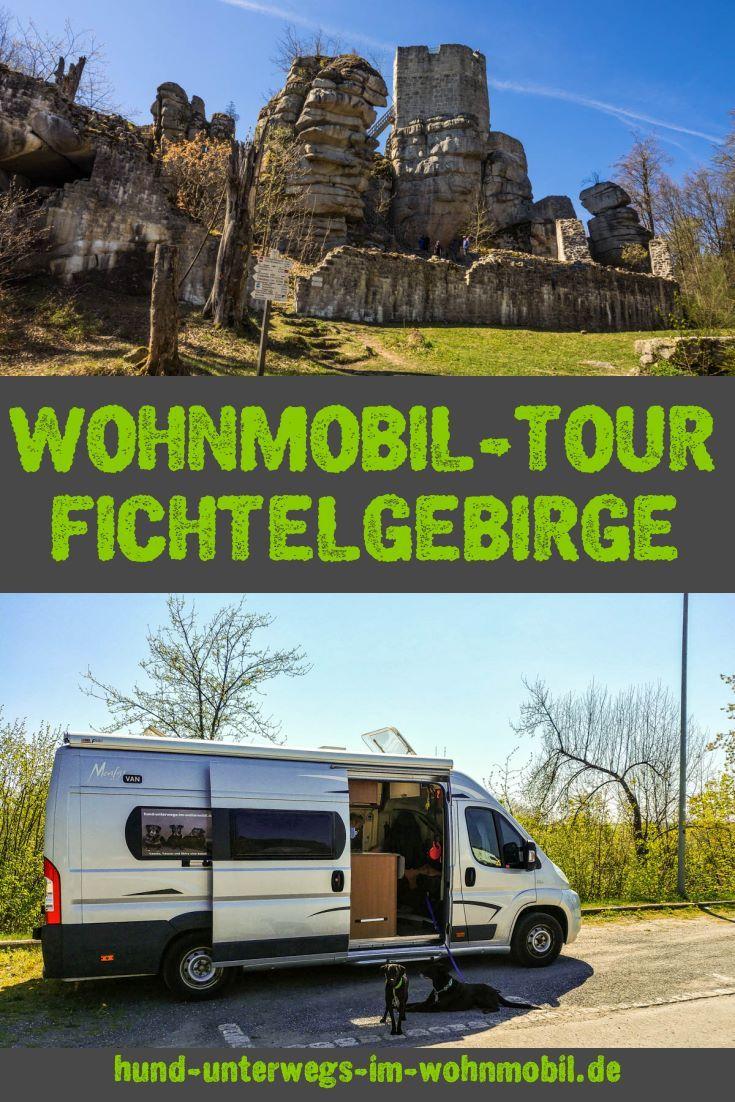 Photo of Wohnmobil-Tour: Über Ostern ins Fichtelgebirge