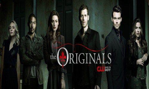 'The Originals' Season 4 Airs 2017: Ian Somerhalder Cast As A Regular