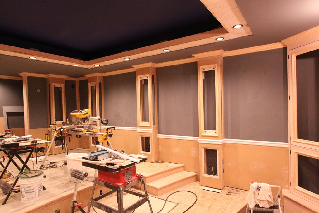 The Cinemar Home Theater Construction Thread Page 52 Avs Forum Home Theater Discussions And Reviews Home Home Theater Construction