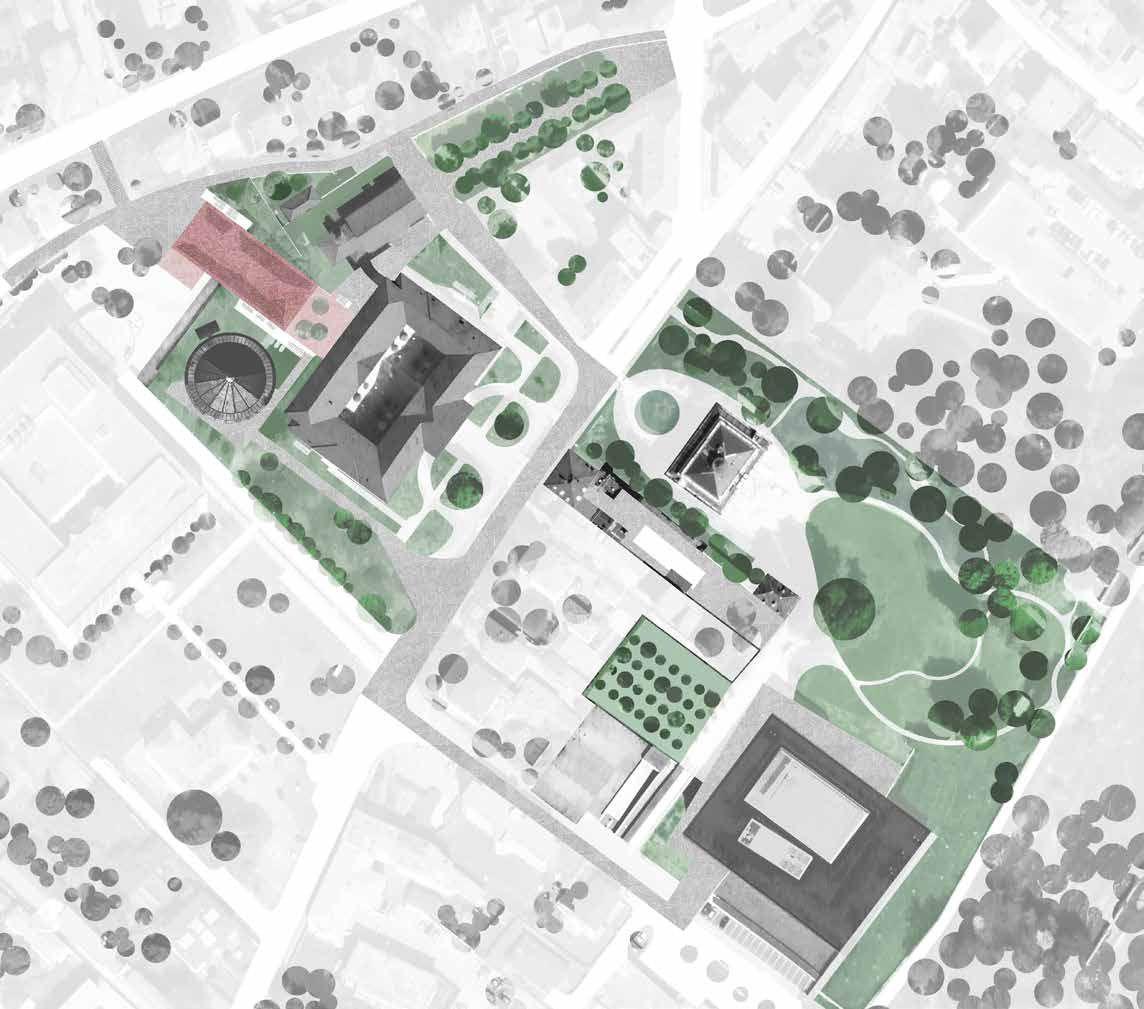 Vázquez Consuegra . Spazi per la didattica USI . Campus di Mendrisio (7)