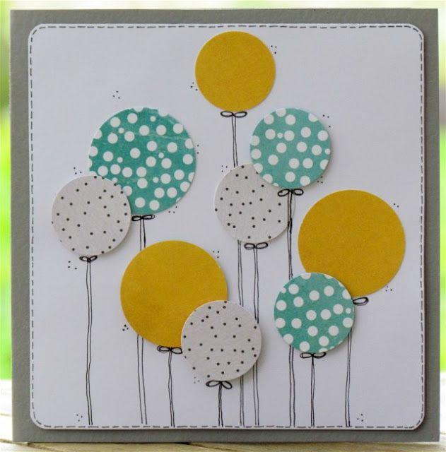 cherry karten mit kitschnipseln ver kartert pinterest karten fotoalben und wanddeko. Black Bedroom Furniture Sets. Home Design Ideas