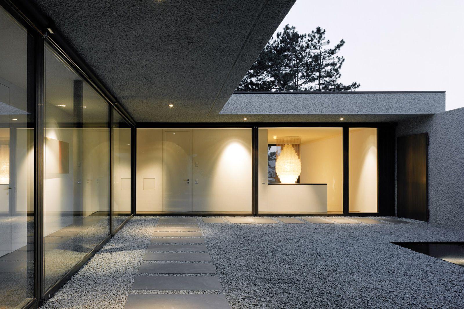 Projekte – Huber Fenster | Architektur | Pinterest | Bauhaus and Facades