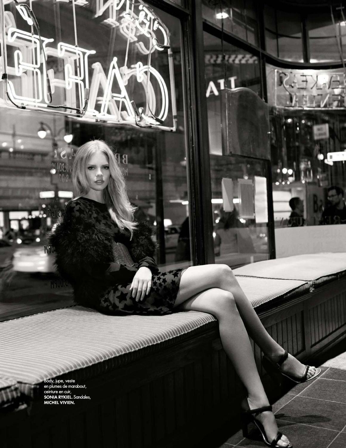 #Marloes #Horst | Inspiration for #Editorial #Fashion #Photographer #Drew #Denny #swimsuit #swimwear #bikini