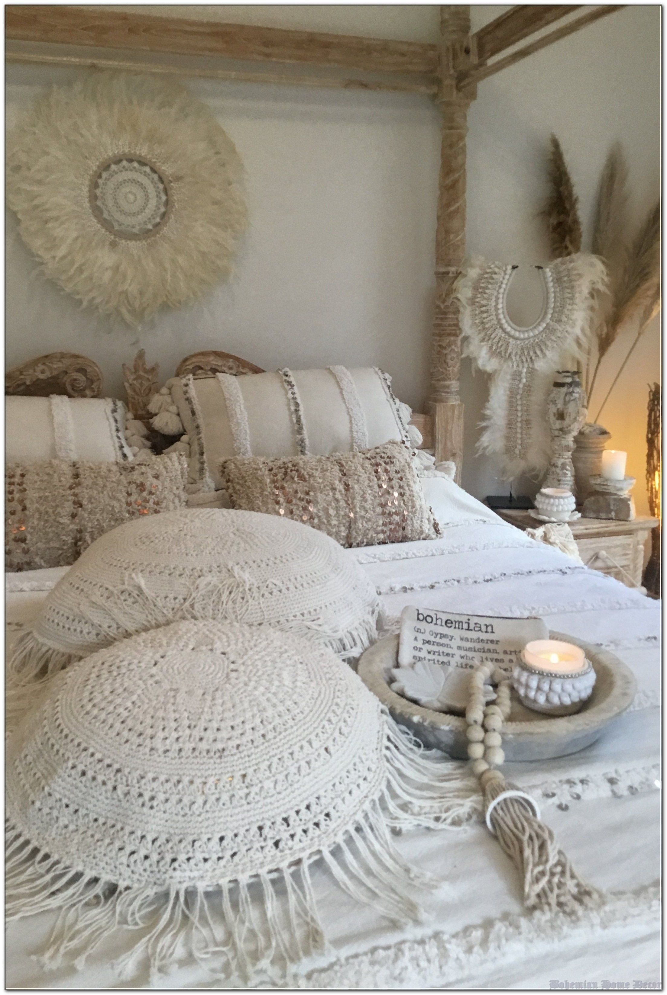 Earning a Six Figure Income From Bohemian Home Decor