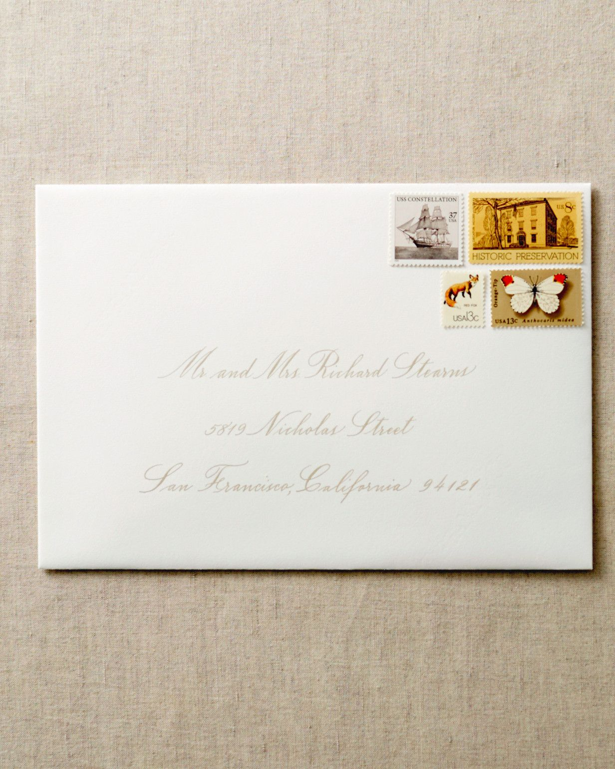 How To Address Guests On Wedding Invitation Envelopes Addressing Wedding Invitations Invitation Envelopes Wedding Invitation Envelopes