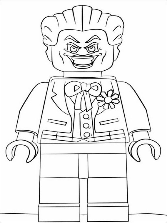 Lego Batman Coloring Pages 22 Batman Coloring Pages Lego