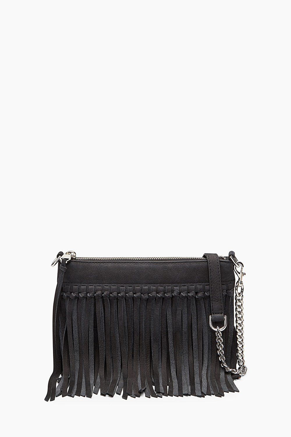 893b8939a55 Stevie Top Zip Crossbody | Rebecca Minkoff, crossbody bag, crossbody ...