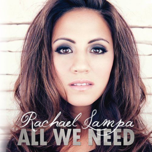 "Rachael Lampa returns with her first disc in years.  Includes ""Savior's Face,"" ""Beauty's Just a Word,"" and a cover of her classic ""Live for You."""