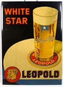 White Star Br. Leopold Bruxelles