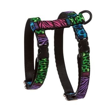 Back To The Wild Cat Harness Cat Harness Dog Toys Wild Cats
