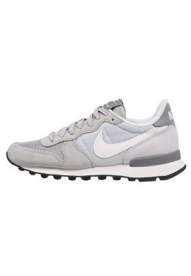 Nike Sportswear INTERNATIONALIST Sneaker wolf grey