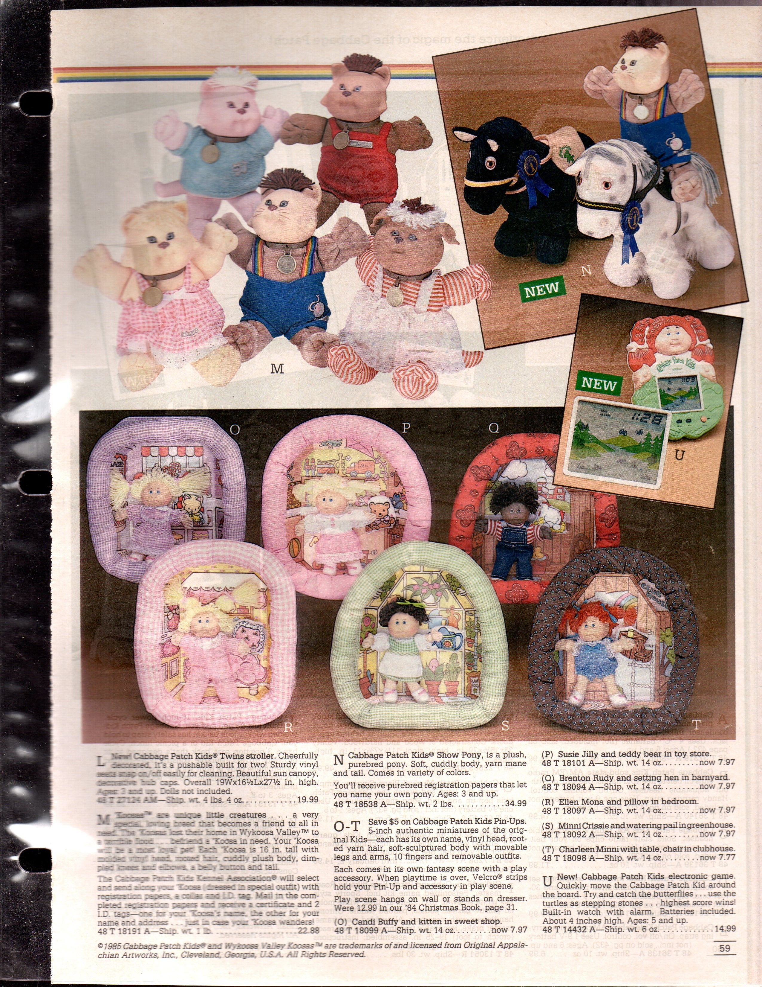 Pin On Cabbage Patch Kids Every Thing From Accesseries To Friends