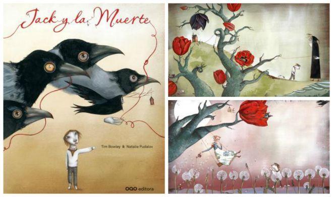 Cómo Hablar De La Muerte Con Los Niños 5 Libros Cuentos Libro Infantil Cuento Infantiles