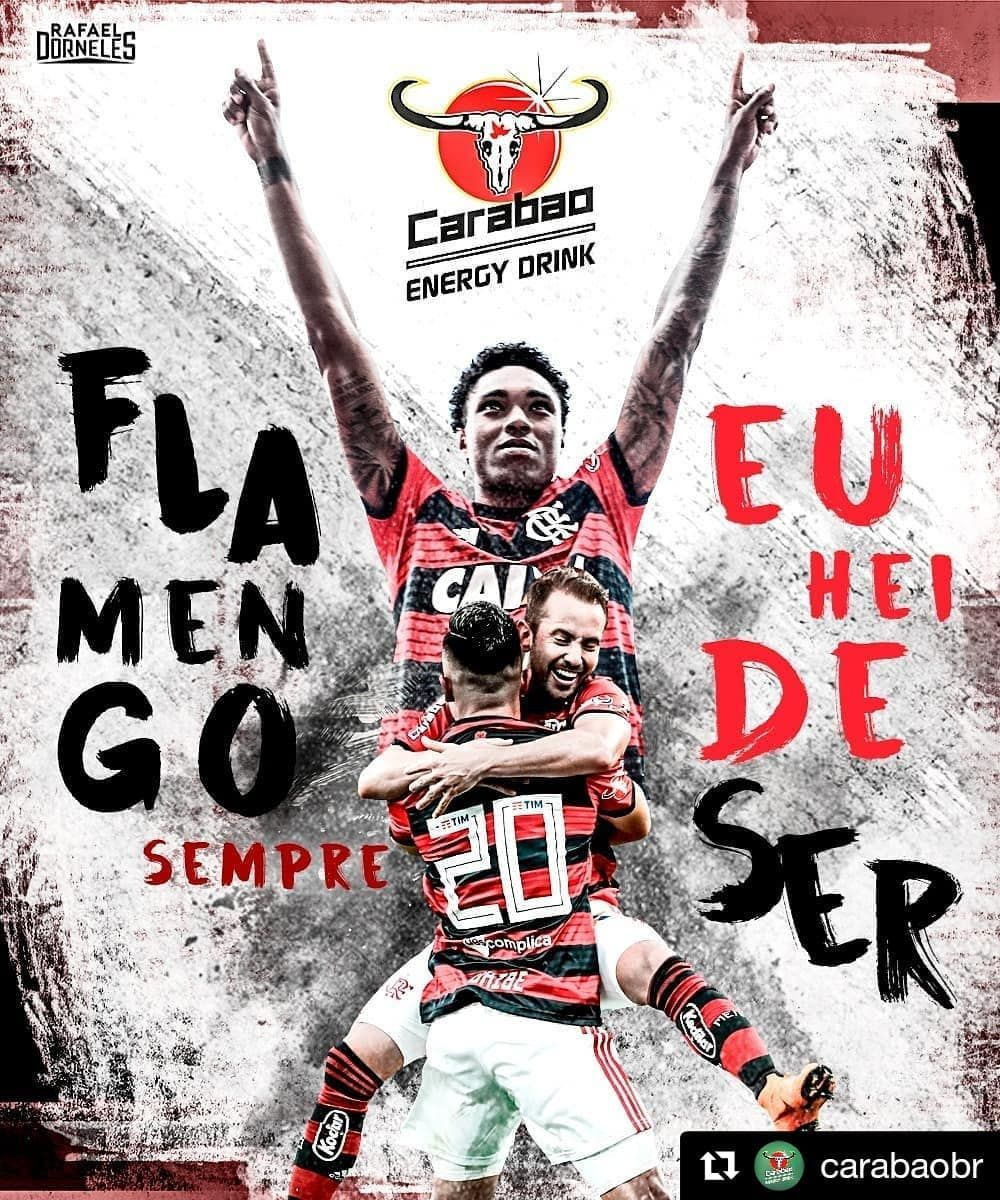 Flamengo Vitinho Uribe Er7 Flamengo Vamos Flamengo Flamengo Maracana