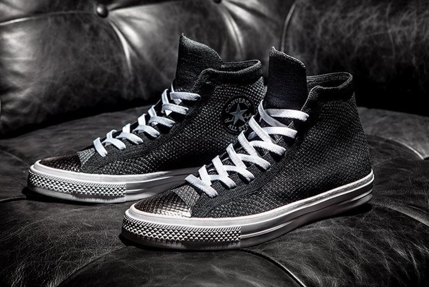 192b4938eaca Converse s iconic Chuck Taylor All-Star just got a major update ...
