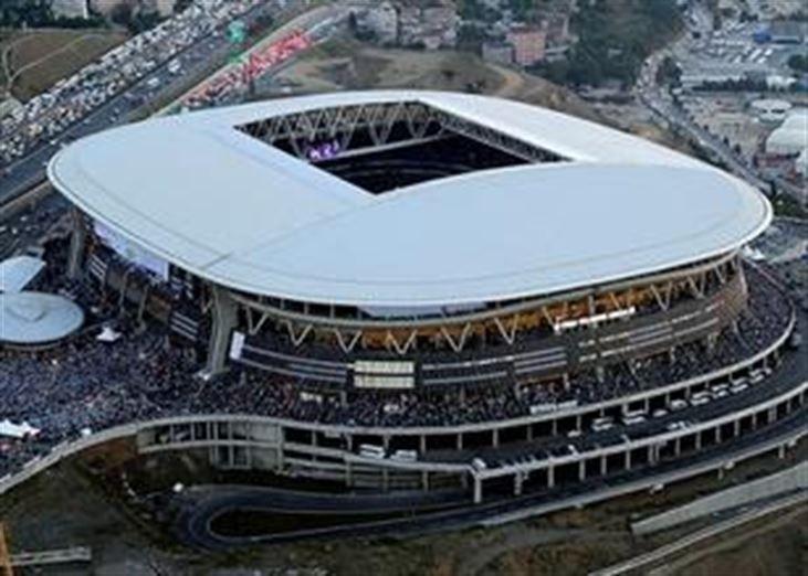 """Beşiktaş inanıyor: """"TT Arena'da tur atabiliriz"""" - http://www.habergaraj.com/besiktas-inaniyor-tt-arenada-tur-atabiliriz-312334.html?utm_source=Pinterest&utm_medium=Be%C5%9Fikta%C5%9F+inan%C4%B1yor%3A+%22TT+Arena%27da+tur+atabiliriz%22&utm_campaign=312334"""