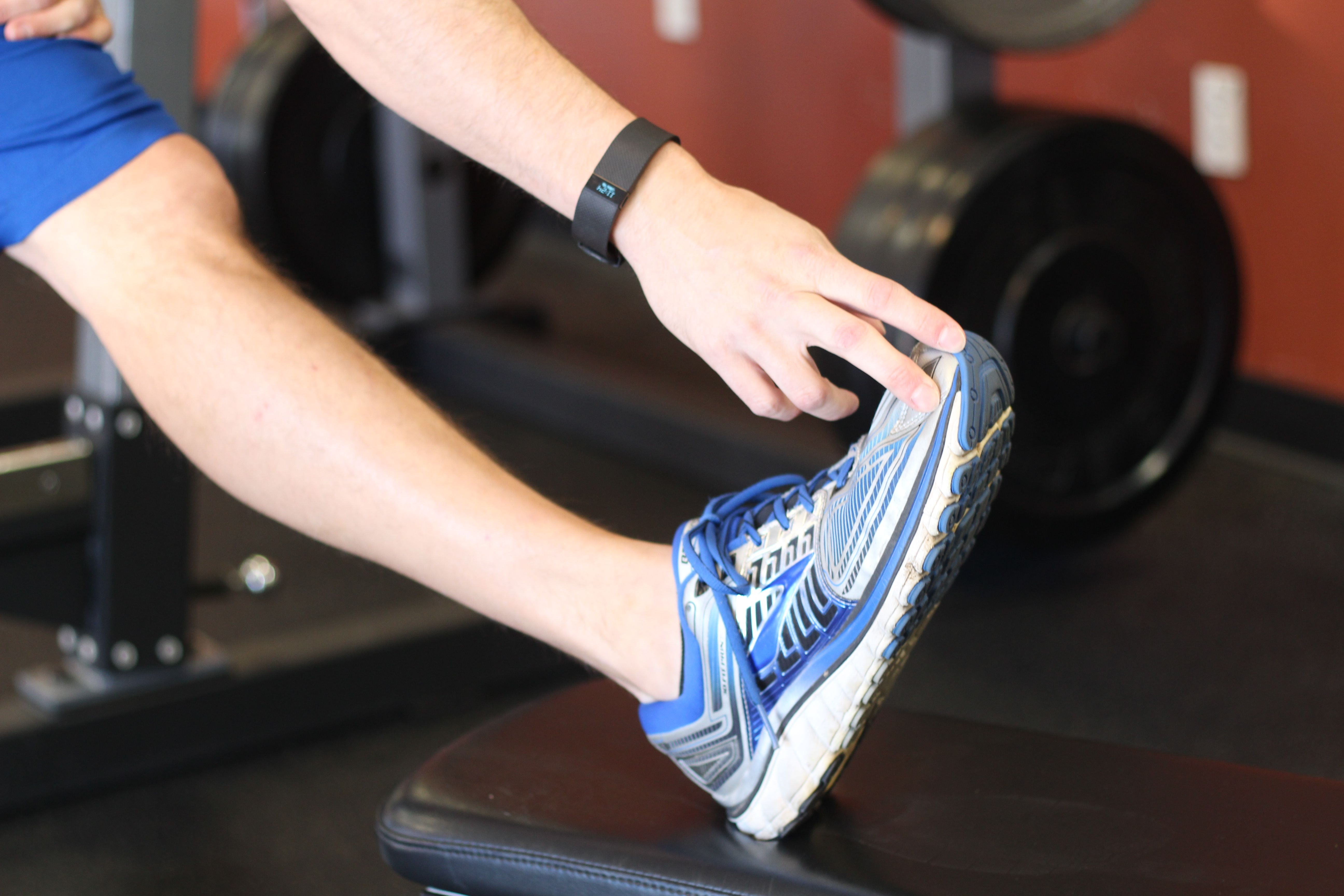 How Technology Could Revolutionize Fitness Fitness Wearable Technology Workout Machines