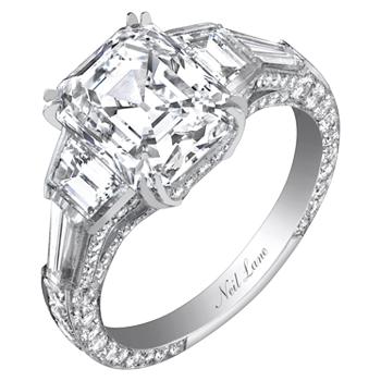 Diamond Engagement Rings Kay Jewelers