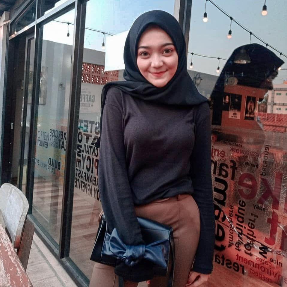 Hijabres Goreng