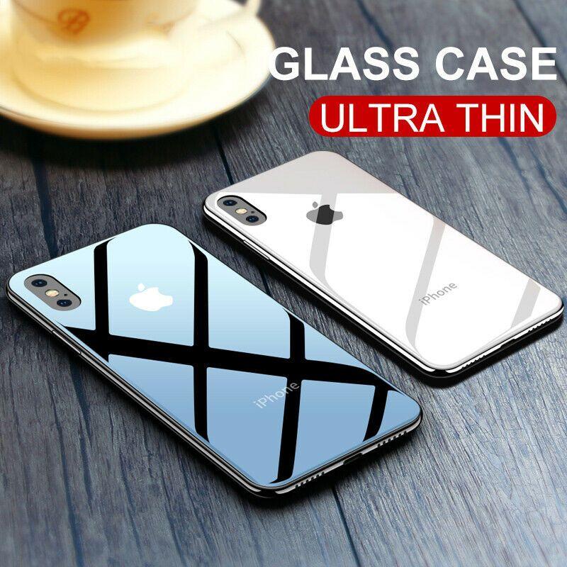 All-inclusive Anti-drop Plating Mirror Original Case For