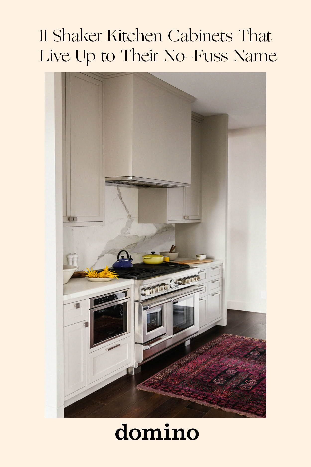 11 Shaker Kitchen Cabinet Ideas That Put A Twist On The Classic Style In 2020 Kitchen Cabinet Styles Shaker Style Kitchen Cabinets Shaker Kitchen