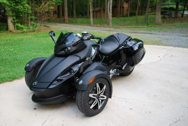 can am spyder rs 2008 for sale buscar con google special car pinterest cars. Black Bedroom Furniture Sets. Home Design Ideas