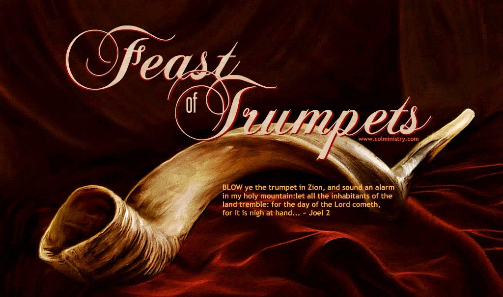 1000+ images about Feast of Trumpets on Pinterest | Trumpets ...