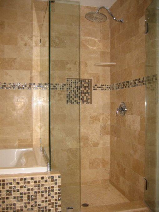 Our Master Bath Remodel Bathroom Designs Decorating Ideas