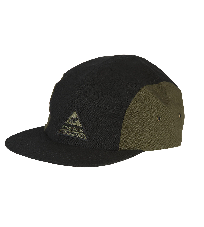 K2 Camp Hat 5-panel  5d12001026cc