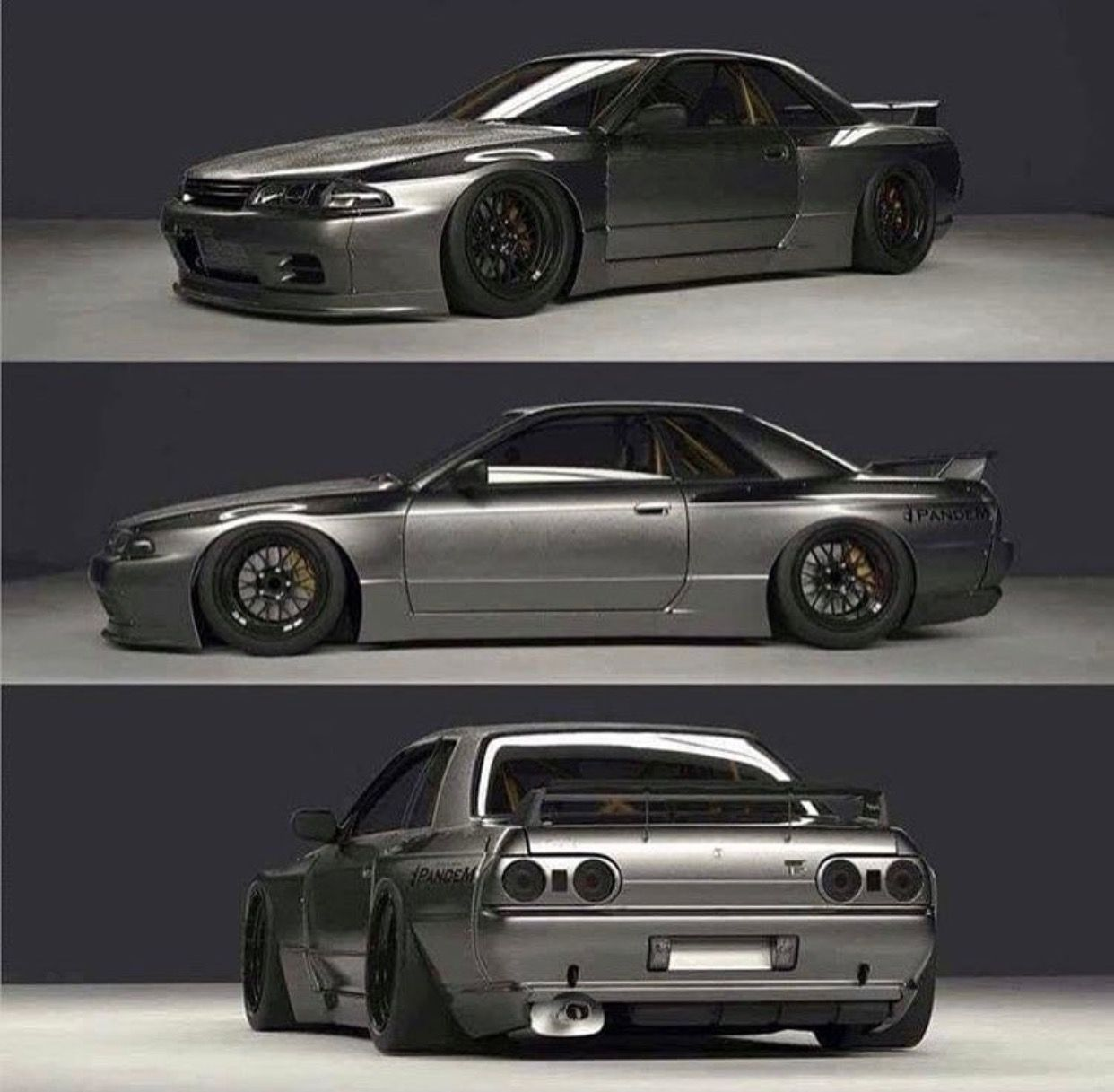 the gtr r32 is the number 1 japanese jdm car it was the first ...