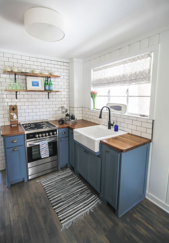 Cottage Style IKEA Decor
