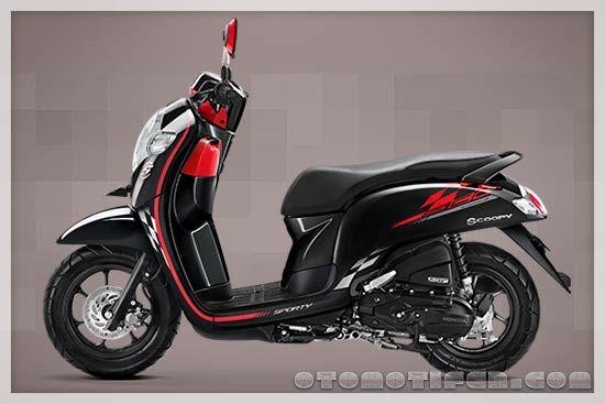 10 Motor Matic Yamaha Terbaru Maret 2019 Harga Motor
