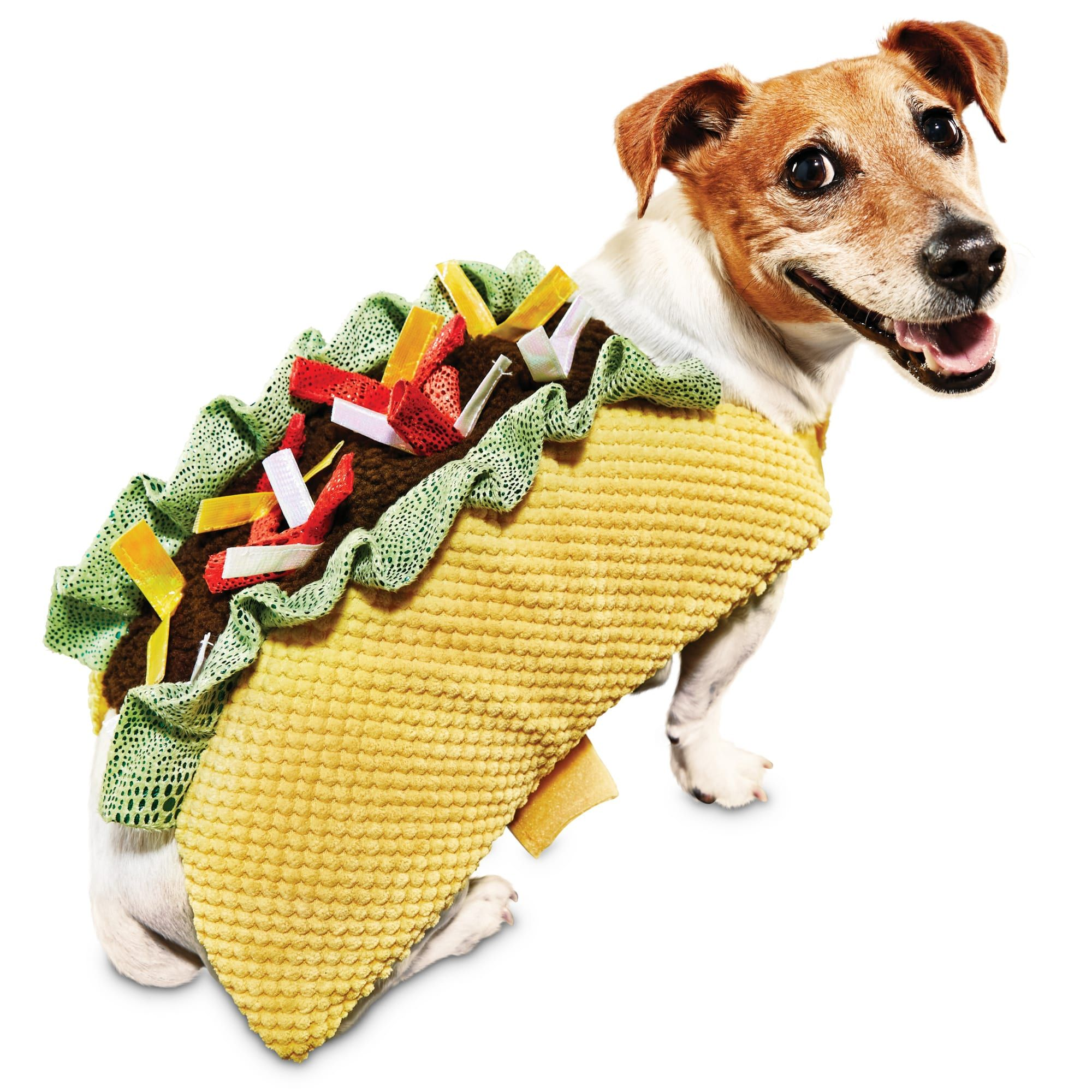 Bootique Taco Bout It Dog Costume Large In 2020 Dog Costume