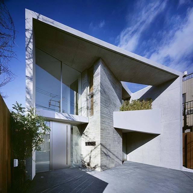 Rosie House by ARTechnic architects