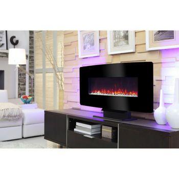 Electric Fireplace, Muskoka Sloan Fireplace Reviews