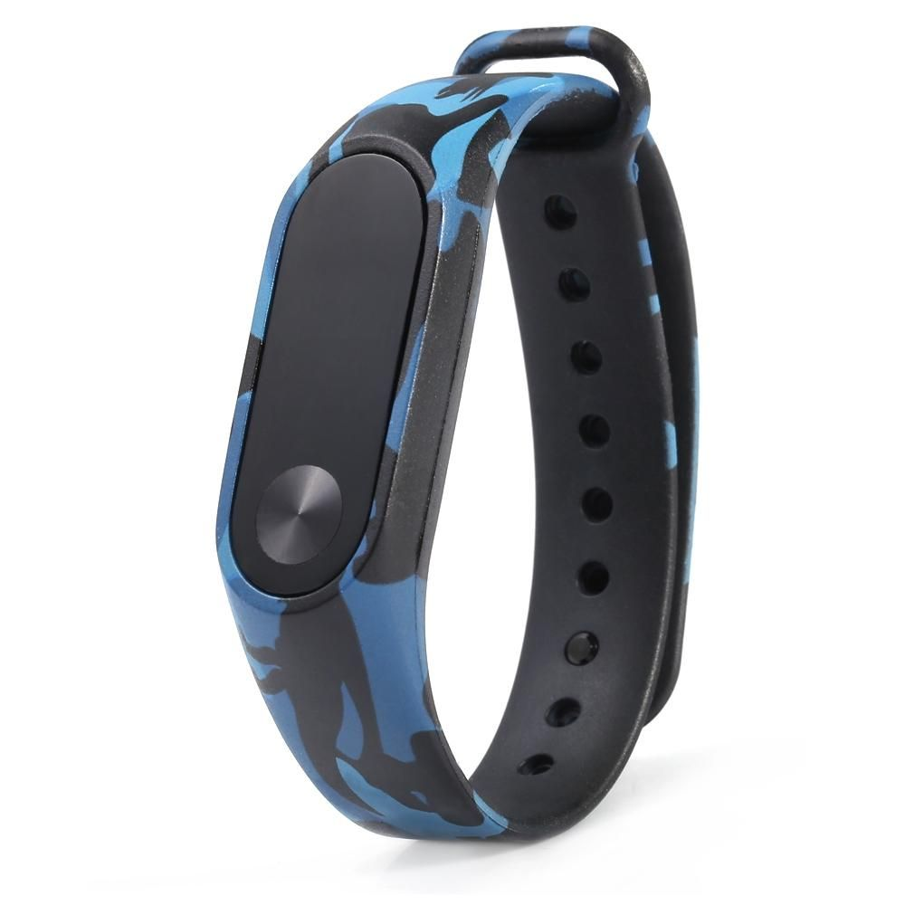 Fashion Camouflage Pattern Watch Strap For Xiaomi Mi Band 2 In 2020 Camouflage Pattern Watch Strap Wristband