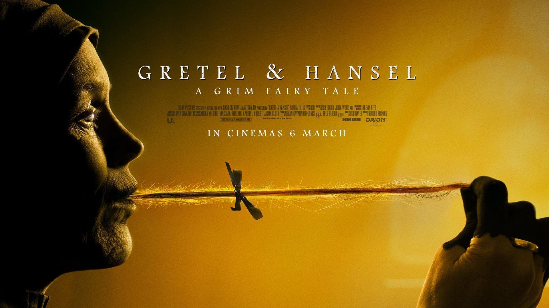 Gretel Hansel In 2020 Free Movies Online Grim Fairy Tales Full Movies Online Free