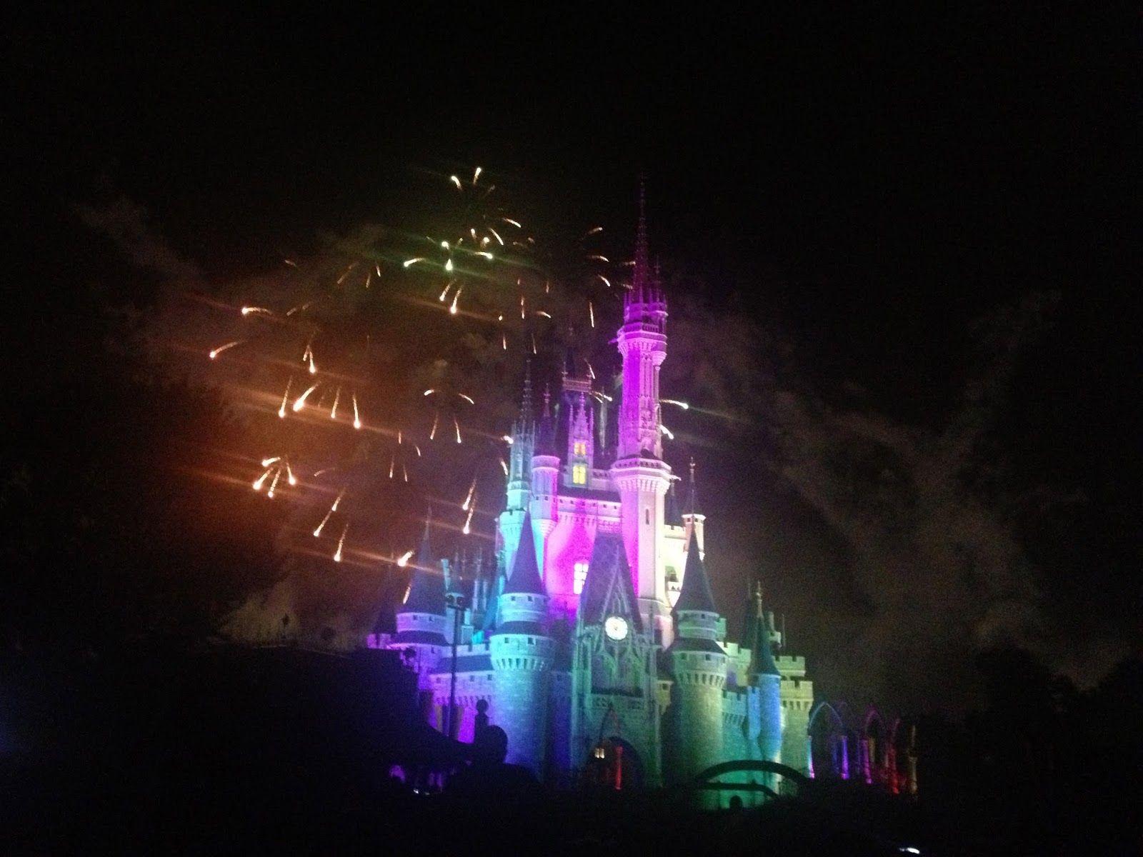 Disney Parks Planning: 101 Fun Facts About Walt Disney World