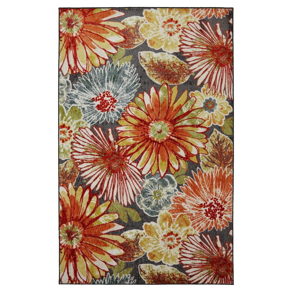 Mohawk Charm Area Rug - Multi-Colored (8'x10'),