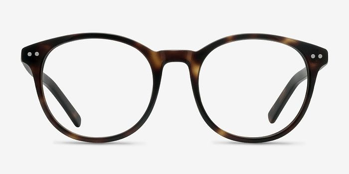 40fa7a828003a Primrose Tortoise Acetate Eyeglasses from EyeBuyDirect. Discover  exceptional style